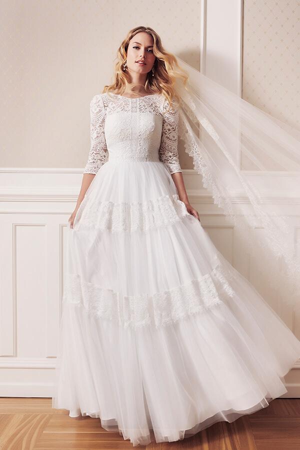Brautkleider Fee Lilly Bei Hameln Studio In k8nwOP0X