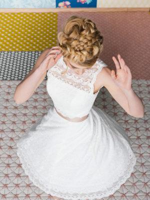 Küss Die Braut Kriss
