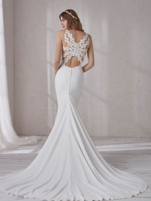 Pronovias Paris