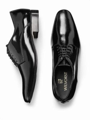 Schuhe 2016 Moood Lackschuhe