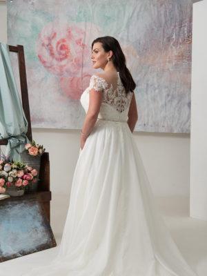 Brautkleid Callista Kollektion 2018