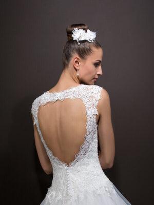 Brautkleid Eglantine Kollektion 2018