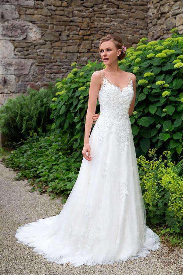 Sposa Toscana - Brautkleider bei Studio Fee in Hameln