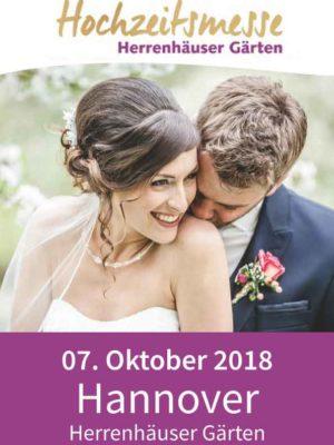 Hochzeitsmesse Hannover 2018