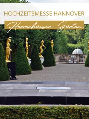 Hochzeitsmesse Herrenhausen 2019