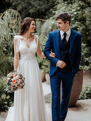 Sposa Toscana