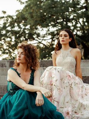 Abendkleider & Anlassmode